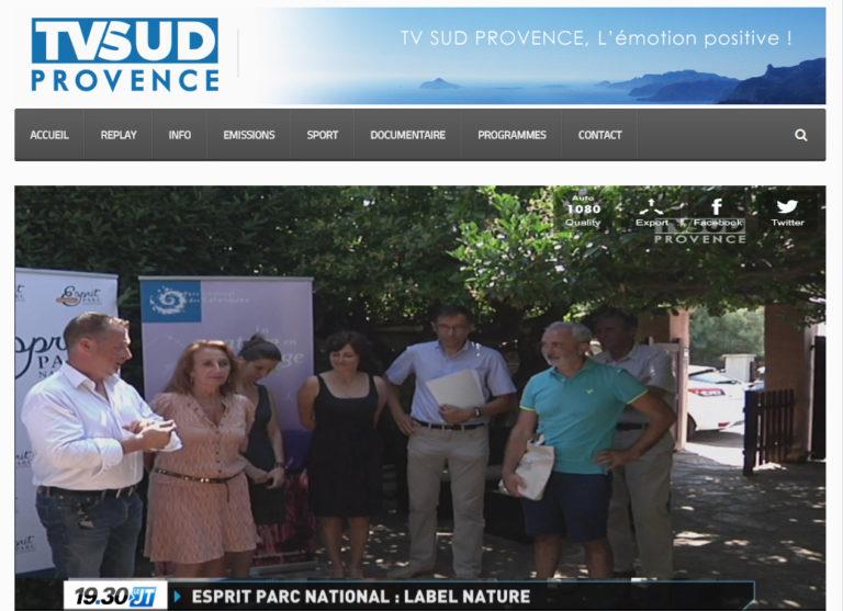 TV Sud journal